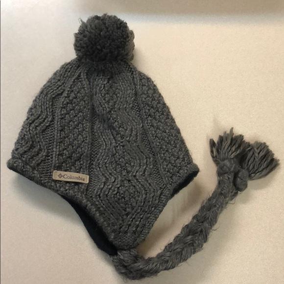 79d6d980bdc55 Columbia Accessories - Columbia Peruvian Winter Hat